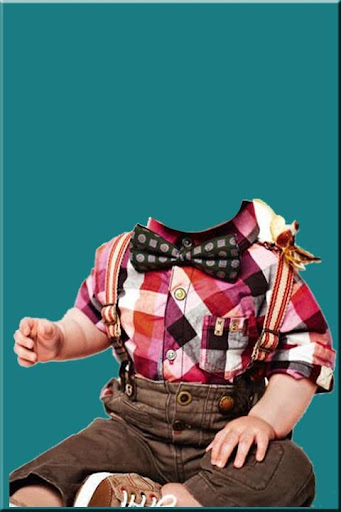 Baby Boy Suit Fashion