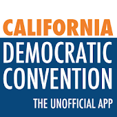 Democratic Convention Info App