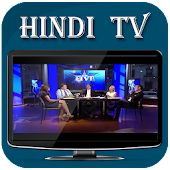 Hindi Live TV Channels HD