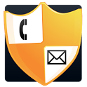 SMS and Call Blocker Plugin icon