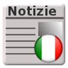 Italia newspapers icon