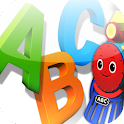 Abc Nursery rhymes song icon