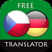Czech - German Translator