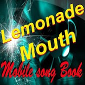 Lemonade Mouth SongBook