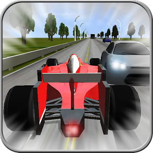 Highway Formula-Dodge traffic! for PC and MAC