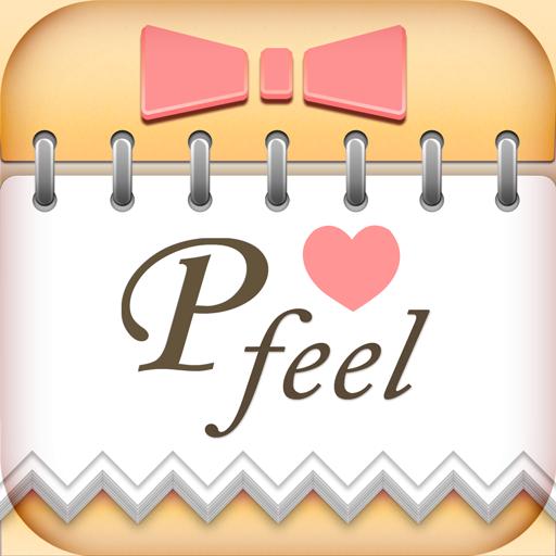 摄影のPfeel LOGO-記事Game