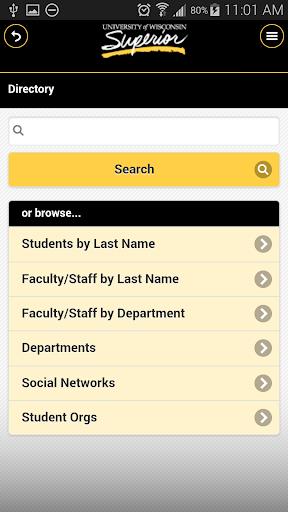 【免費教育App】UW-Superior-APP點子