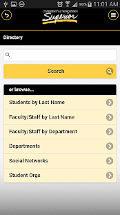 UW-Superior- screenshot thumbnail