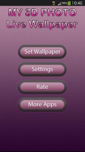 玩免費個人化APP|下載My Photo 3DCube Live Wallpaper app不用錢|硬是要APP