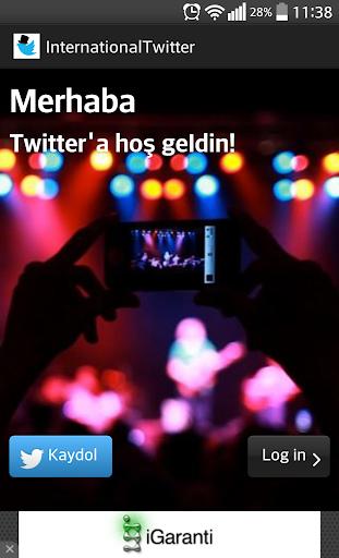 InternationalTwitter