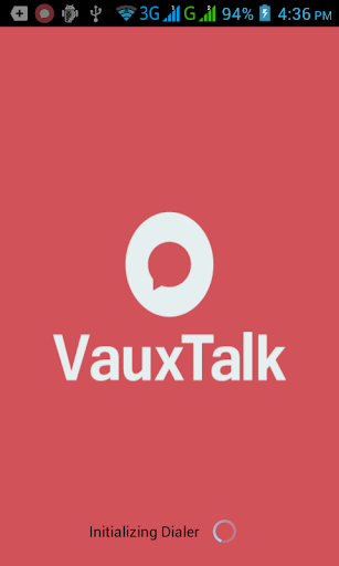 VauxTalk