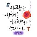 [오디오북]사랑은 상처를 허락하는 것이다 - 상처 icon