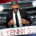 Dj Kenny D icon