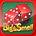 Big & Small logo