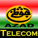 AzadTelecom icon