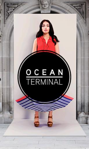 【免費生活App】Ocean Terminal-APP點子