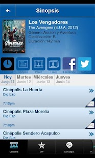 Cinépolis - screenshot thumbnail