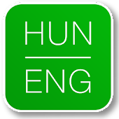 Dictionary Hungarian English