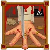 Pirate Knife