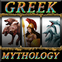SUPER 25LINES GREEK MYTHOLOGY