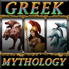SUPER 25LINES GREEK MYTHOLOGY icon