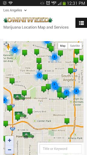 【免費商業App】Omniweed-APP點子