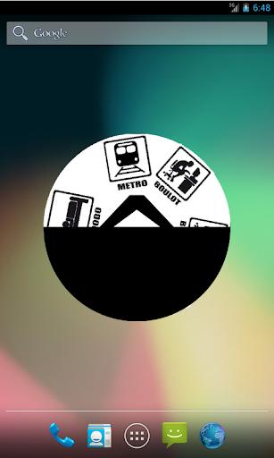 MetroBoulotDodo