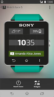 SmartWatch 2 SW2- screenshot thumbnail