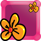 Flower Photo Frames Pro icon