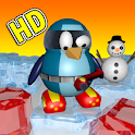 Ninja Penguin icon