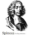 Spinoza Reader logo
