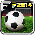 Play Football 2014 Real Soccer icon