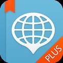네이버 15개국 글로벌회화 Plus-언어별 4000문장 icon