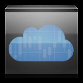 Stock Market Cloud Watchlist