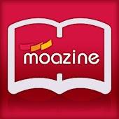 Moazine