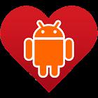 Hartkloppingen icon