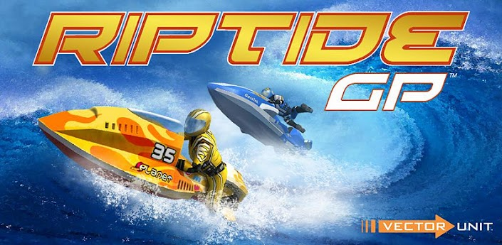 Riptide GP Android İndir
