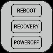 RebootWidget LG G2