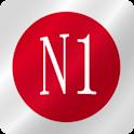 N1 Japanese Words 日语N1单词速记 logo