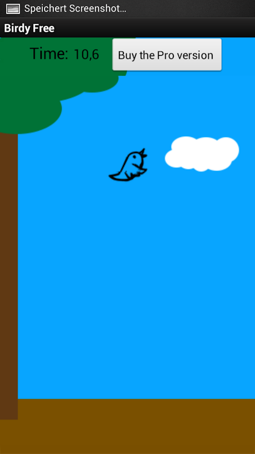 Birdy Free- screenshot