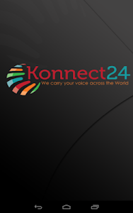 Konnect24 screenshot 0