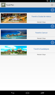 Tripper Travel Guide- screenshot thumbnail