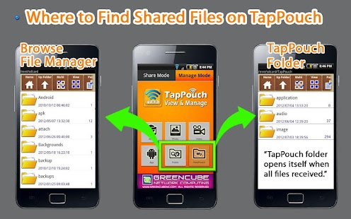 WiFi File Transfer for Phone- screenshot thumbnail