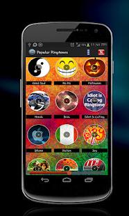 玩免費音樂APP|下載Popular Ringtones Classic app不用錢|硬是要APP