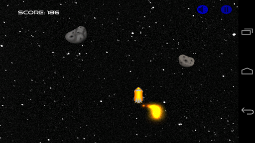 Space Retreat