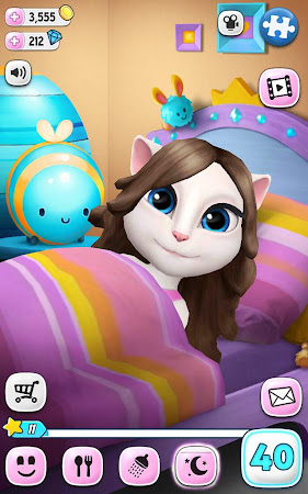 My Talking Angela 1.6.1 screenshot 1759
