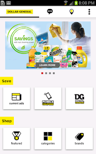 Dollar General - screenshot thumbnail