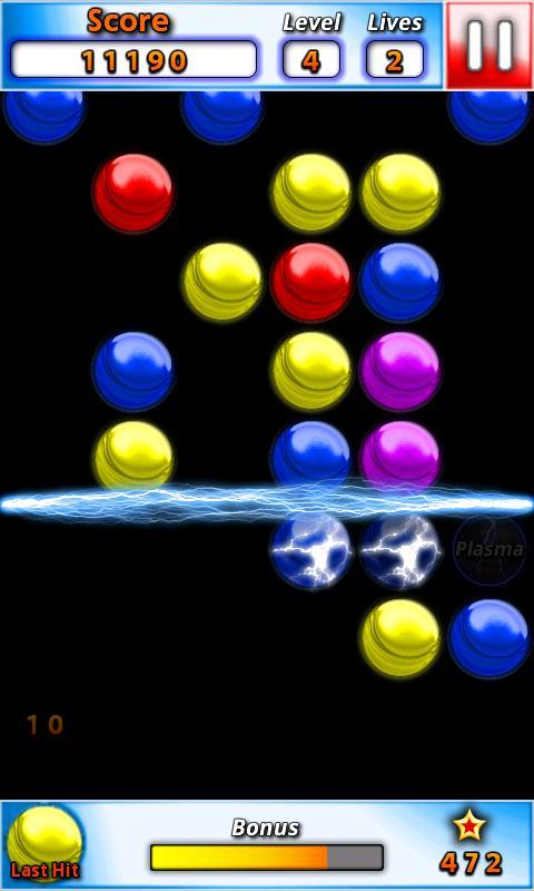 Drop Hit! Free- screenshot