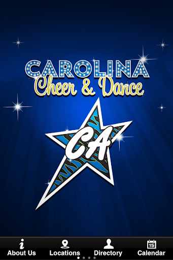 Carolina Cheer and Dance