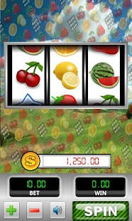 Msg Mini-Slots- screenshot thumbnail